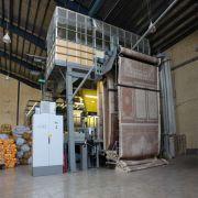 تولید فرش ماشینی