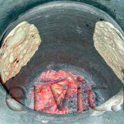 نانوایی های سنگک سنتی