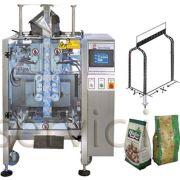 تولید ماشین آلات صنایع غذایی
