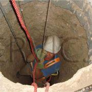 پیمانکاران حفر چاه و قنات