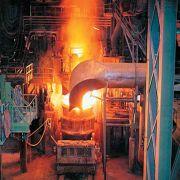 آهن تولید