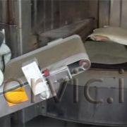 نانوایی های لواش ماشینی