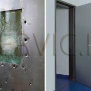 درب ضد انفجار