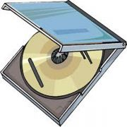 خام cd تولید و فروش