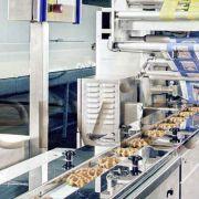 ماشين آلات صنايع غذايي
