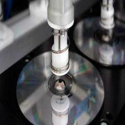 تولید CD خام