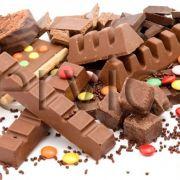 تولید و پخش شکلات
