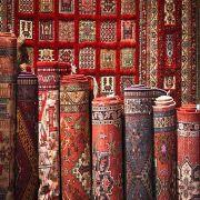 صادرات فرش و قالی