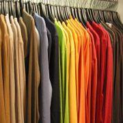 بازرگانی پوشاک