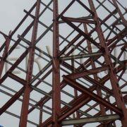 پیمانکاران سازه های فلزی