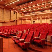 طراحی و اجرای سالن نمایش