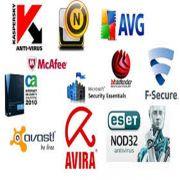 نرم افزار ضد ویروس