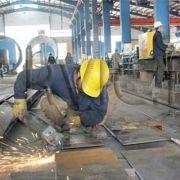 پیمانکاران پروژه های صنعتی