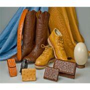 تولید پوشاک چرم