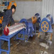 خدمات قالیشوئی و تعمیرات