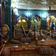 رستوران های سفره خانه سنتی