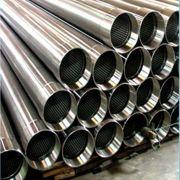 لوله و اتصالات فولادی