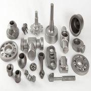 قطعات فولادی