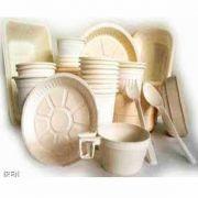 تولید ظروف یکبار مصرف